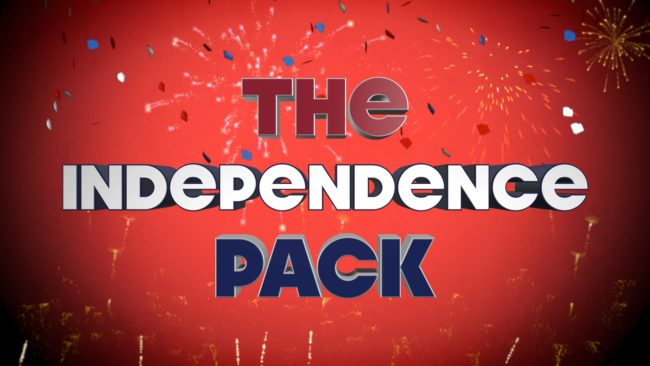 The Independence Pack 06