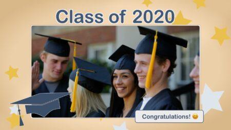 Graduation Celebration for Final Cut Pro