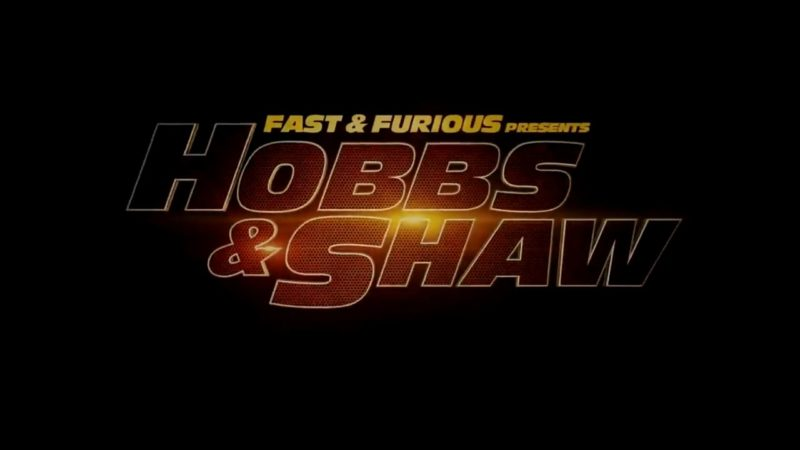 RISE FX's 'Hobbs & Shaw' Crazy Motorcycle Chase VFX Breakdown Reel