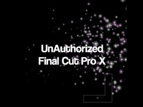 Mike Matzdorff and Michael Yanovich Release 'Unauthorised FCPX' Free FCPX Tutorials on YouTube