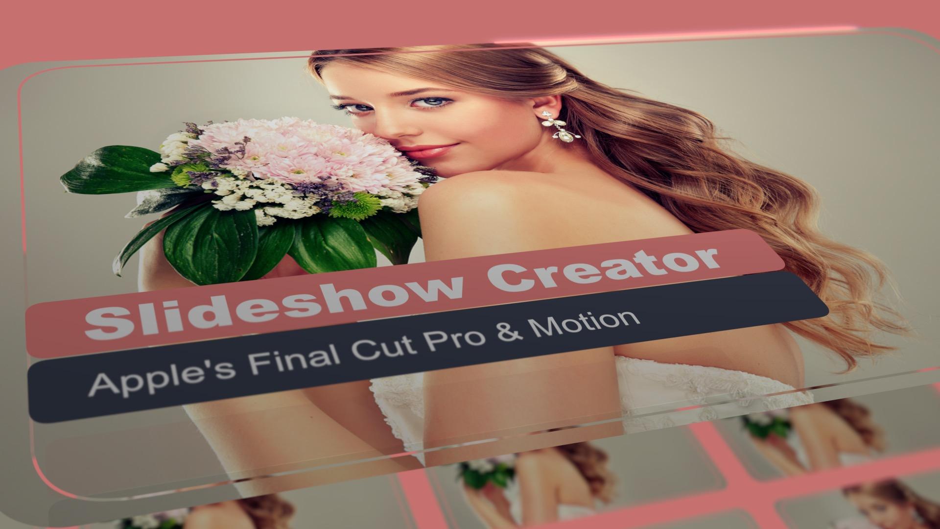 final cut pro motion templates