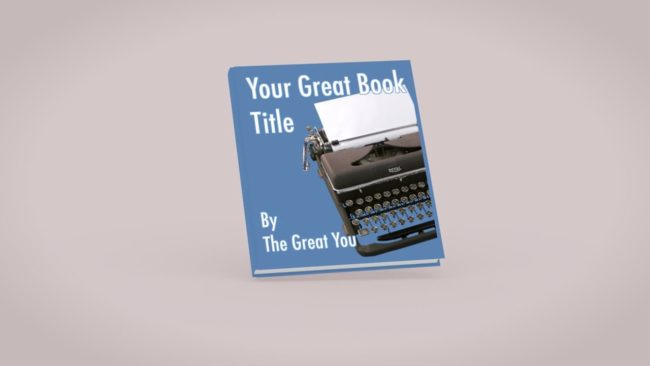 Book From Above Template for Final Cut Pro